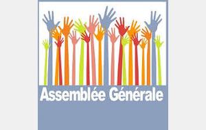 Assemblée Générale 2017/2018